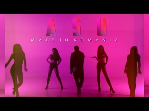 Asu – Made in romania Video