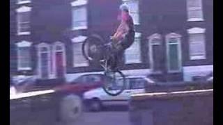 Throwback Thursday - Matt Berridge: Do the Goon Again
