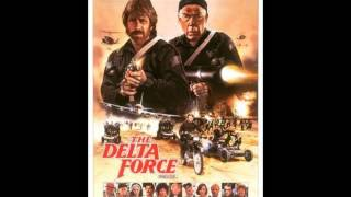 The Delta Force Main Title