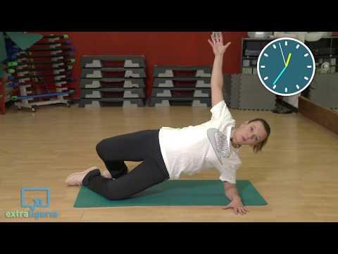 Macchine di esercizio efficaci a scoliosis