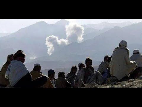 Bukti pertama mimpi Qasim adalah benar, Tora Bora