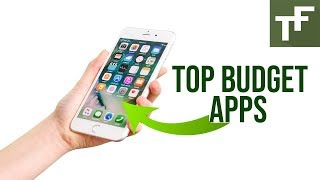 Best Personal Budget Apps – iPhone & Android