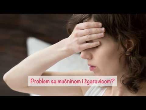 Hipertenzija uzrokuje i što učiniti