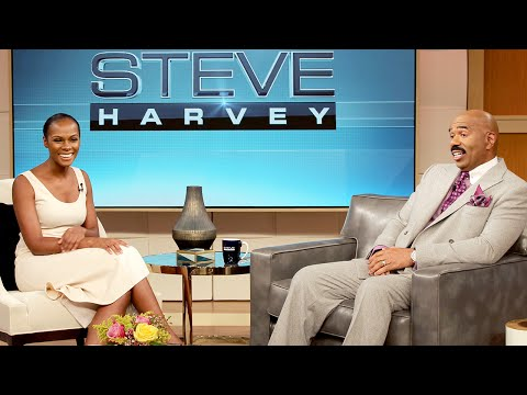 , title : 'Ask Steve: Is Tika Sumpter Married?'
