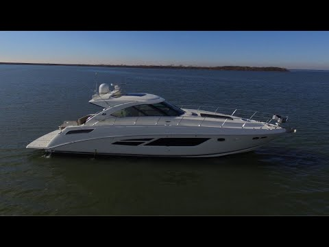 2016 Sea Ray                                                              540 Sundancer Image Thumbnail #1