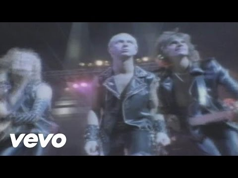 Judas Priest - You've Got Another Thing Coming (Video)