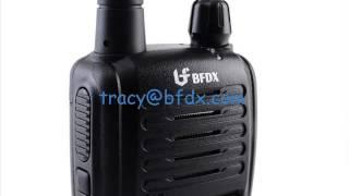 Cheap Two Way Radios BFDX BF-760 Discount Two Way Radio