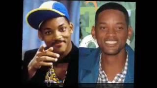 DJ Jazzy Jeff and the Fresh Prince - A Touch of Jazz - http://www.Chaylz.com