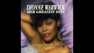 DIONNE WARWICK - 10 GREATEST HITS