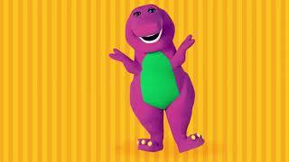 Barney: If You're Happy & You Know It (Karaoke Instrumental) 😄😁👏