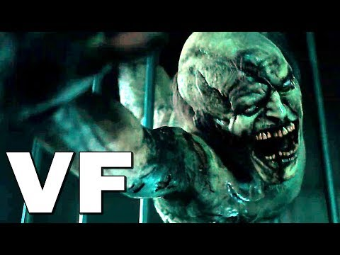 SCARY STORIES Bande Annonce VF # 2 (Film d'Horreur, 2019) NOUVELLE