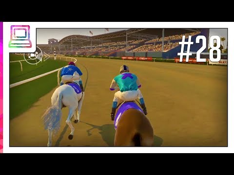 Rival Stars Horse Racing (Part 28) (Horse Game)