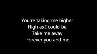 Take Me Away - 4 Strings