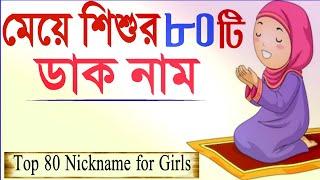 মেয়েদের ইসলামিক নাম অর্থসহ   ইসলামিক মেয়েদের নাম    Muslim Girl Names   Names   নাম