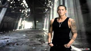Eminem Ft Lady Gaga & Kendrick Lamar - Street Lights (Official)