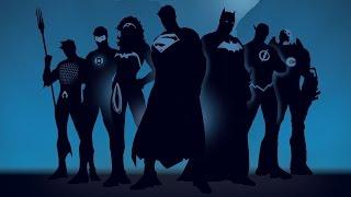 Лучшие фильмы о супергероях.
