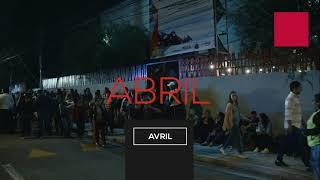 Teaser temporada cultural 2019