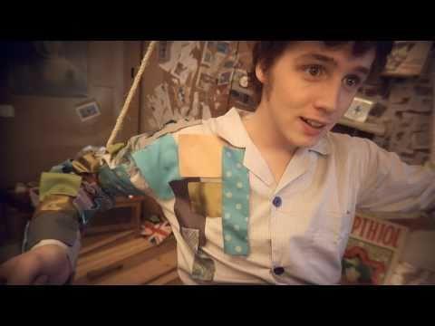 LOVELY RITA - Six O'Clock (official music video)