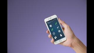 vIDix Scheduler Mobile App