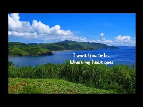 Where my heart goes- Colton Dixon