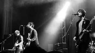 Johnny Marr - The Right Thing Right - LIVE [HD]