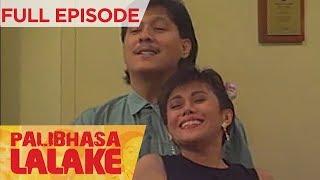 Tirso Cruz III, patay na patay kay Cynthia! Palibhasa Lalake Episode 12 Full Episode | Jeepney TV