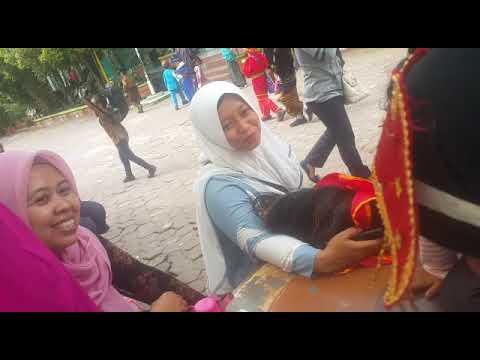Peringatan Hari Sumpah Pemuda SDN 027 Bal-Teng oleh tim Jurnalis Sekolah