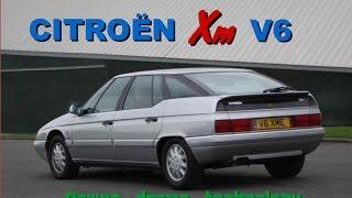 Citroen XM 1989 - 2000