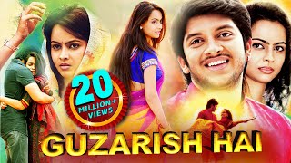 Guzarish Hai (2020) New Release Hindi Dubbed Movie Full Telugu Cinema, Rajiv Saluri, Simmi Das, Ram