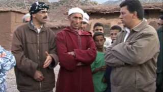 preview picture of video 'Les nouveaux conflits et usages de l'eau au Maroc'