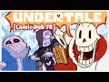 Undertale [Comic Dub FR]