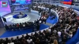 Путин о Лукашенко. Вся правда ШОК