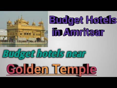 Download Best & Budget Hotels near Golden Temple Amritsar Mp4 HD Video and MP3