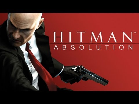Hitman: Absolution #Deluxe Professional Edition