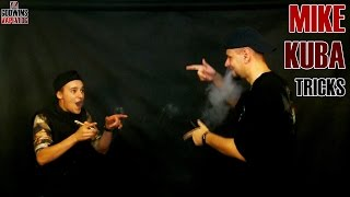Mike & Kuba - Vape Tricks compilation