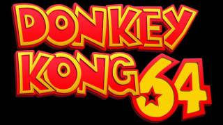 Donkey Kong 64: Hideout Helm Online Remix