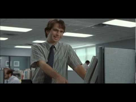 Office Space - What would you do if you had a million dollars?