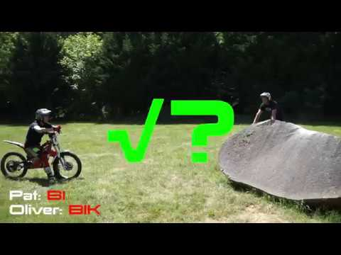 Game of BIKE on Electric Oset 24.0Rs - Oliver Smith Vs. Pat Smage