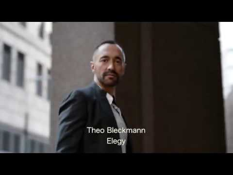 Концерт Theo Bleckmann «Elegy» (USA/ECM) в Киеве - 3