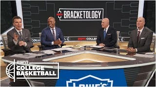 NCAA tournament bracket predictions from the experts | ESPN Bracketology