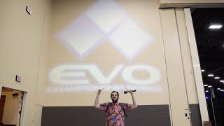 Giant Bomb @ EVO 2018 | Las Vegas