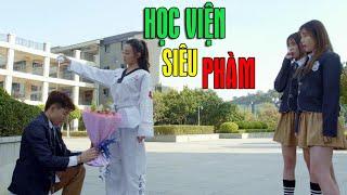 Phim Lẻ Hay 2020: HỌC VIỆN SIÊU PHÀM (Thuyết Minh)