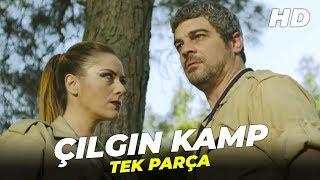 Gambar cover Çılgın Kamp - Türk Filmi
