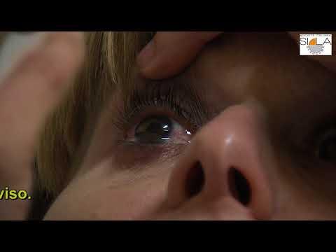 Crema di occhio di gerlen da rughe