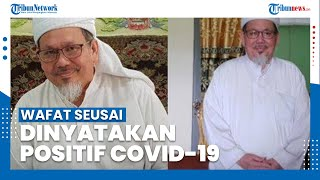 Terpapar Covid-19 usai Dakwah Keliling, Adik Ipar Ungkap Riwayat Perjalanan Ustaz Tengku Zulkarnain