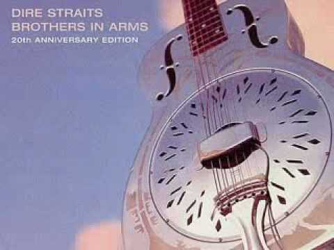 Dire Straits - Brothers In Arms (Albumversie) video