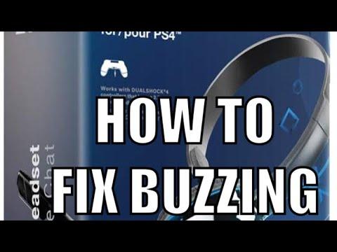 Astro Mixamp Buzzing & Popping Noise Fix - смотреть онлайн