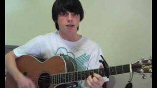 All At Once The Fray - Cover