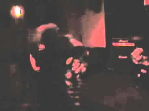 "Machine's Agenda ""Can't Fix This Hate"" (Live)"