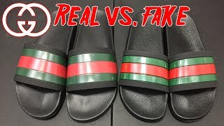 cefdb5337ffb gucci slippers - Free video search site - Findclip